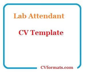 Resume Format and CV Samples - Shine Learning